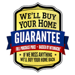 We'll buy your home Guarantee Houston TX